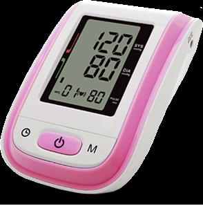 Как за 7 секунд измерять давление дома, сохраняя высокую точность измерений, фото-1