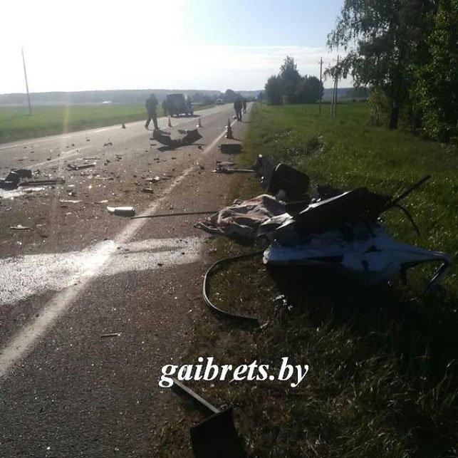 В мэрии намерены организовать переправку тела погибшего в ДТП в Беларуси мальчика назад в Сумы , фото-3