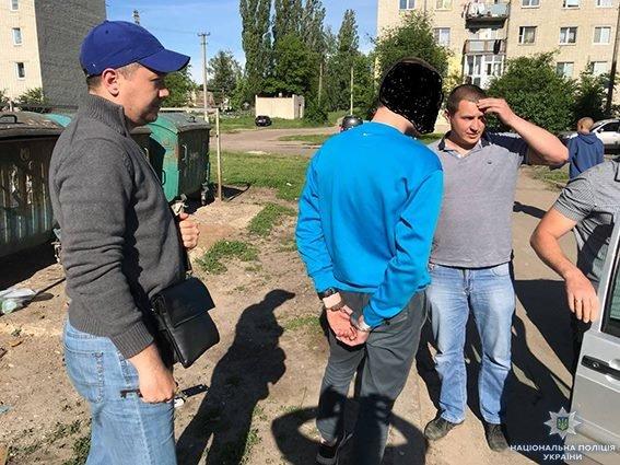 Двое приятелей из Сумской области организовали бизнес на амфетамине , фото-4