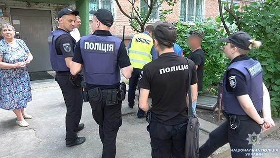 В Сумах средь бела дня избили и ограбили мужчину, фото-4