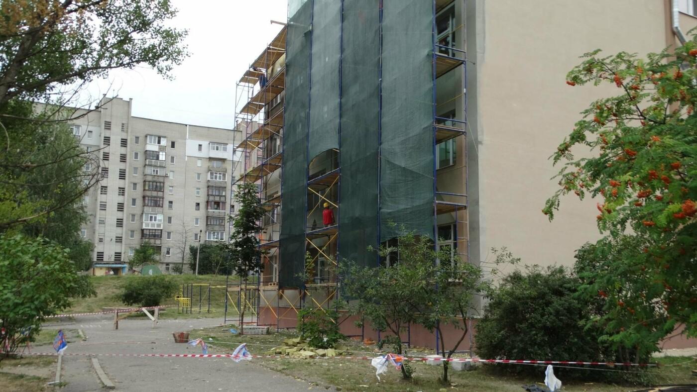 В Сумах проводится реконструкция-термомодернизация школ , фото-3