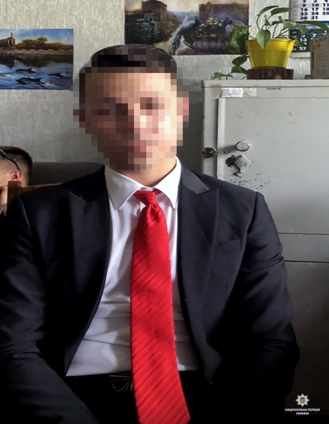 В Харькове задержали сумчанина за сутенерство и торговлю людьми, фото-1