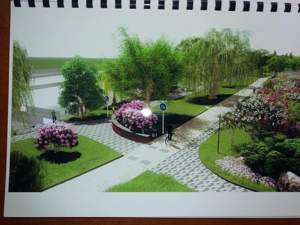 В Сумах работают над созданием «Сиреневого бульвара», фото-3