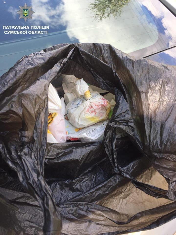 В Сумах задержали мужчину с наркотиками, фото-2