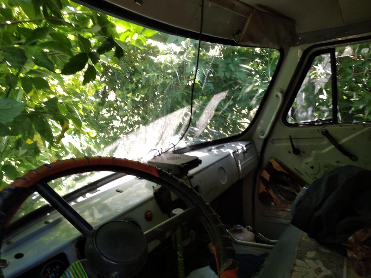 На Сумщине пограничники с применением оружия задержали УАЗ с грузом товаров народного потребления, фото-6