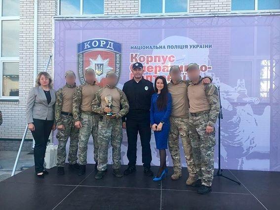 Сумские КОРДовцы заняли второе место среди 18 команд на международных соревнованиях «KORD CHALLENGE-2018», фото-2