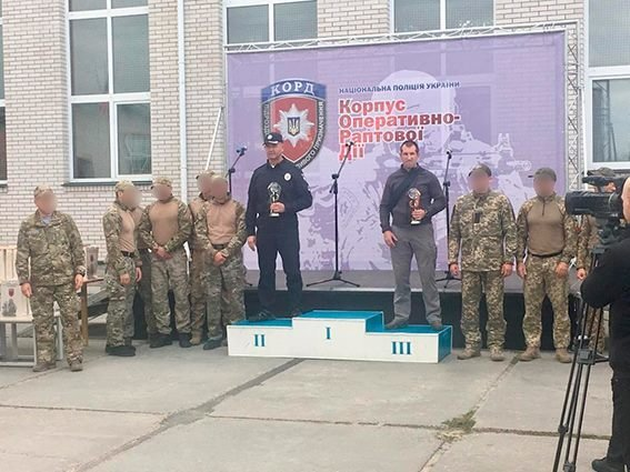 Сумские КОРДовцы заняли второе место среди 18 команд на международных соревнованиях «KORD CHALLENGE-2018», фото-4
