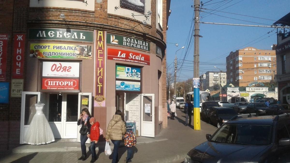 В центре Сум средь бела дня ограбили ювелирный магазин, фото-2