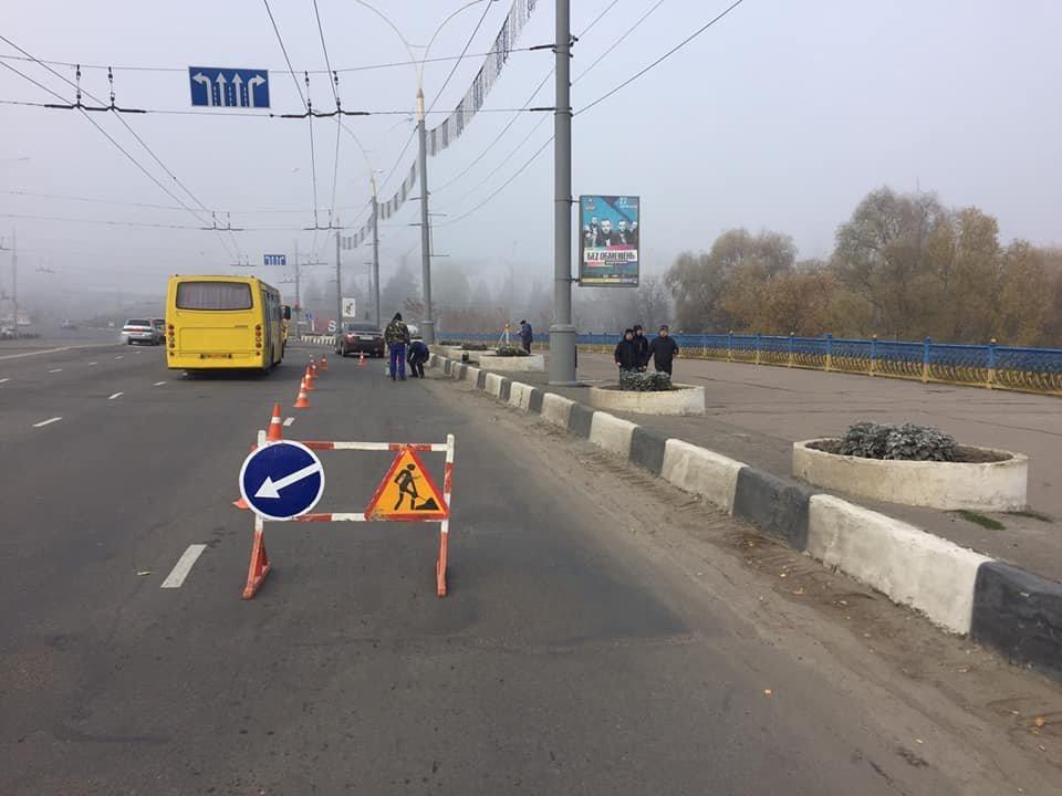 В Сумах обследуют техническое состояние моста по улице Харьковская, фото-4