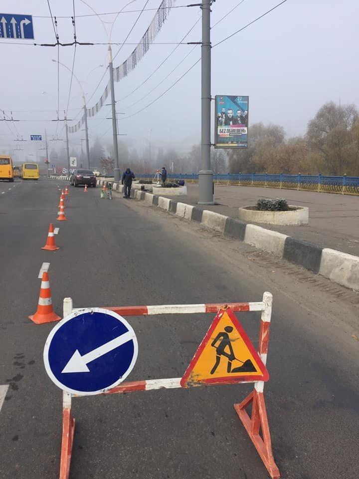 В Сумах обследуют техническое состояние моста по улице Харьковская, фото-1
