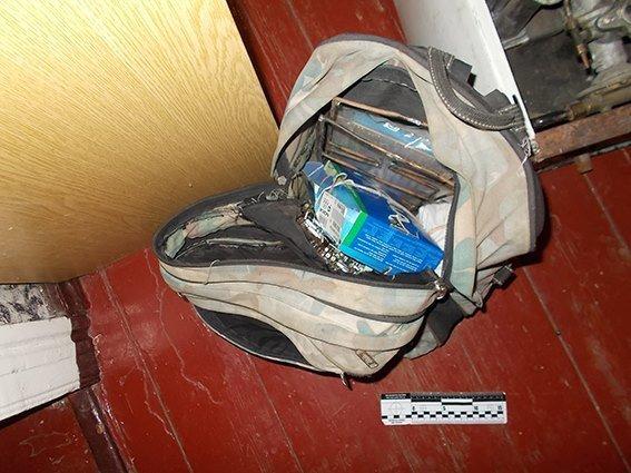 На Сумщине задержали жадных квартирных воров , фото-3