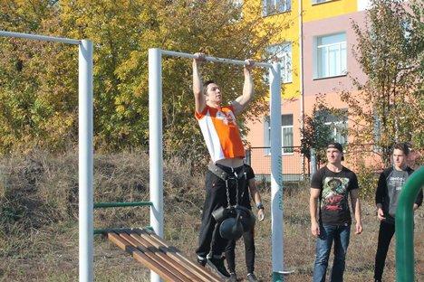 Сумчанин стал рекордсменом Книги рекордов Гиннеса, фото-1