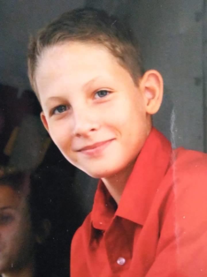 В Сумах пропал 15-летний подросток, фото-1