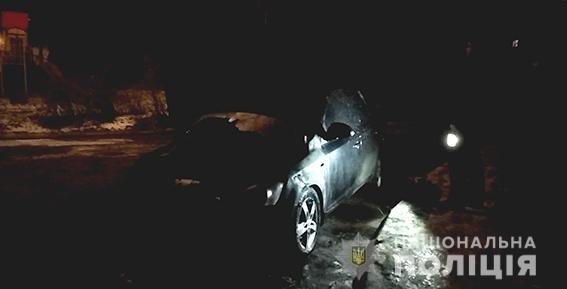 На Сумщине депутату сожгли автомобиль, фото-2