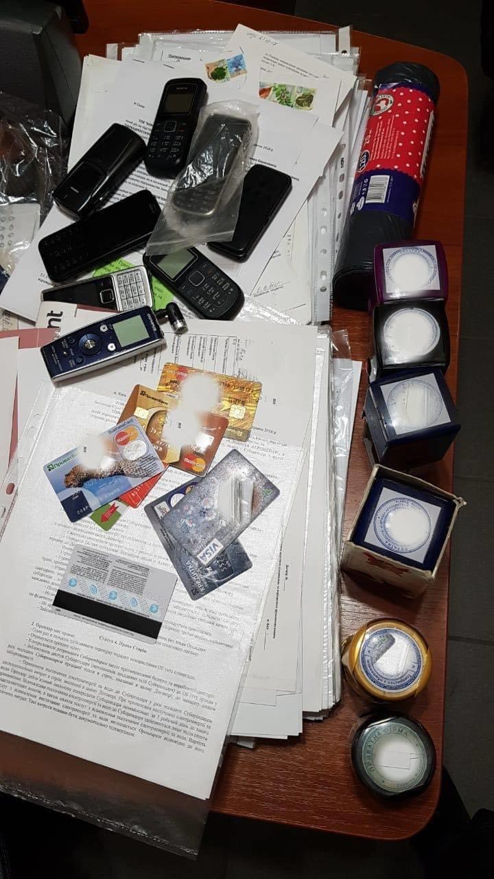 В Сумах разоблачили конвертационный центр, фото-2