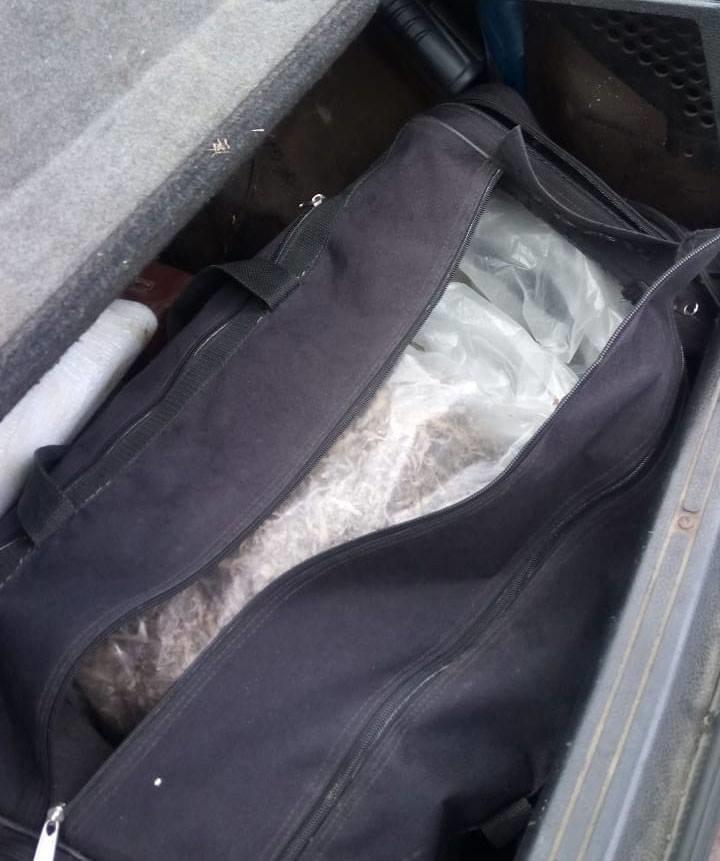 На Сумщине полиция обнаружила наркотиков на 40 000 гривен , фото-2