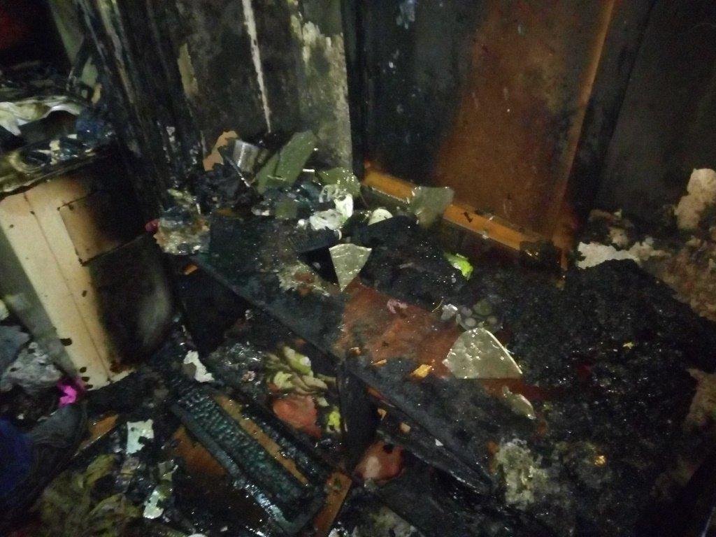В первый день зимы на Сумщине пожар забрал жизни 2 человек, фото-4