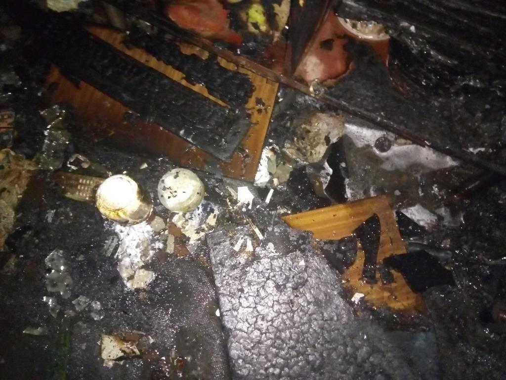 В первый день зимы на Сумщине пожар забрал жизни 2 человек, фото-2