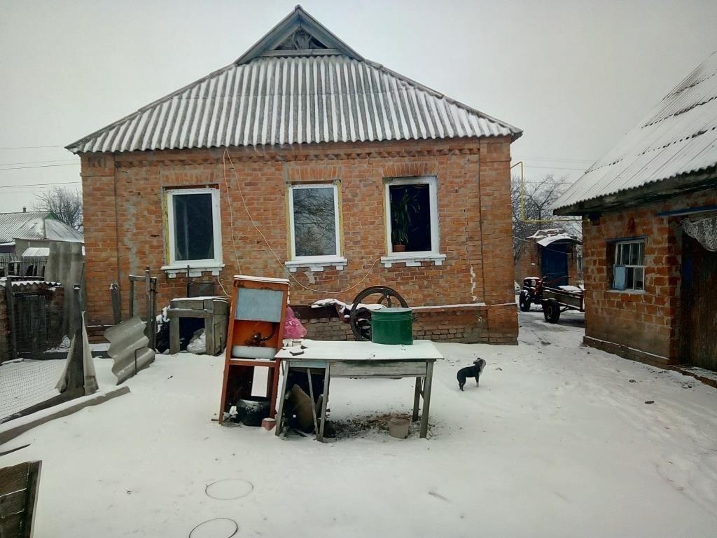 В первый день зимы на Сумщине пожар забрал жизни 2 человек, фото-1
