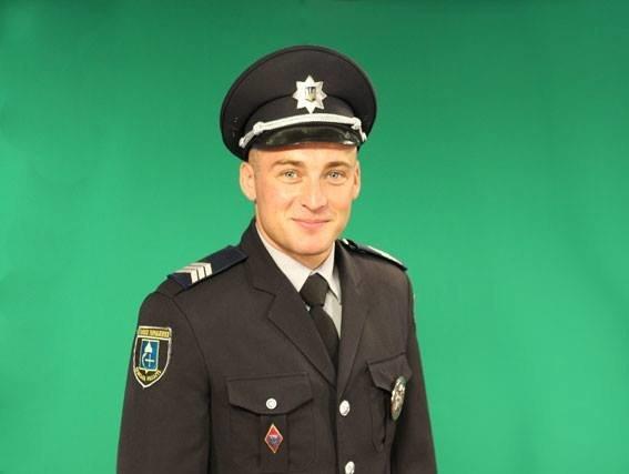 Полицейский с Сумщины занял третье место в чемпионате Украины по панкратиону и грепплингу , фото-2
