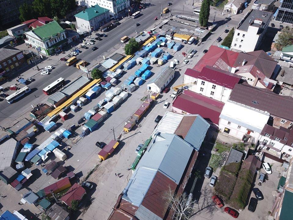 Сумской архитектор показал проект торгового комплекса «Набережный», фото-13