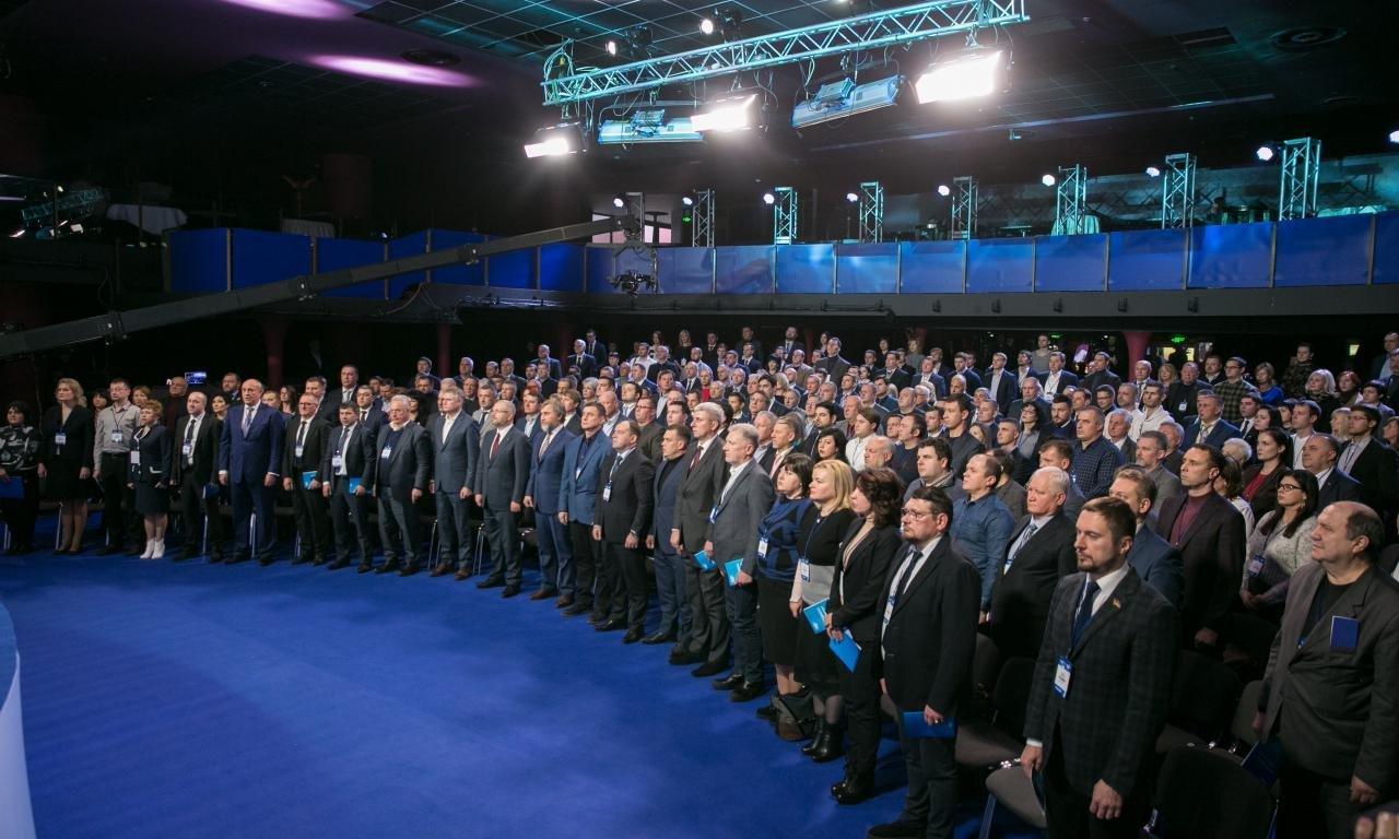 Оппозиционный Блок определил кандидата в Президенты. Им стал Александр Вилкул, фото-1