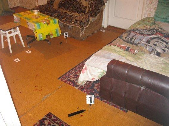 Житель Сумщине устроил стрельбу: есть раненые, фото-2