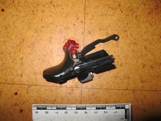 Житель Сумщине устроил стрельбу: есть раненые, фото-3