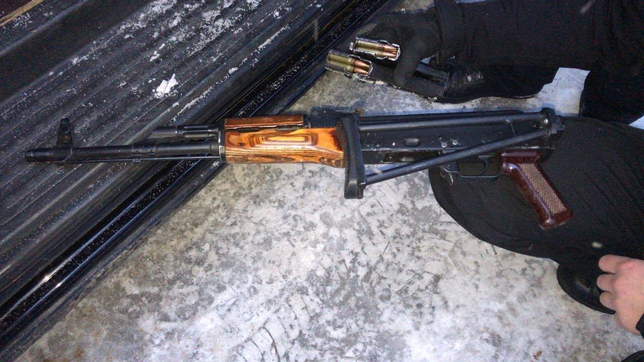Столичные полицейские остановили автомобиль с похищенным в Сумах человеком, фото-7