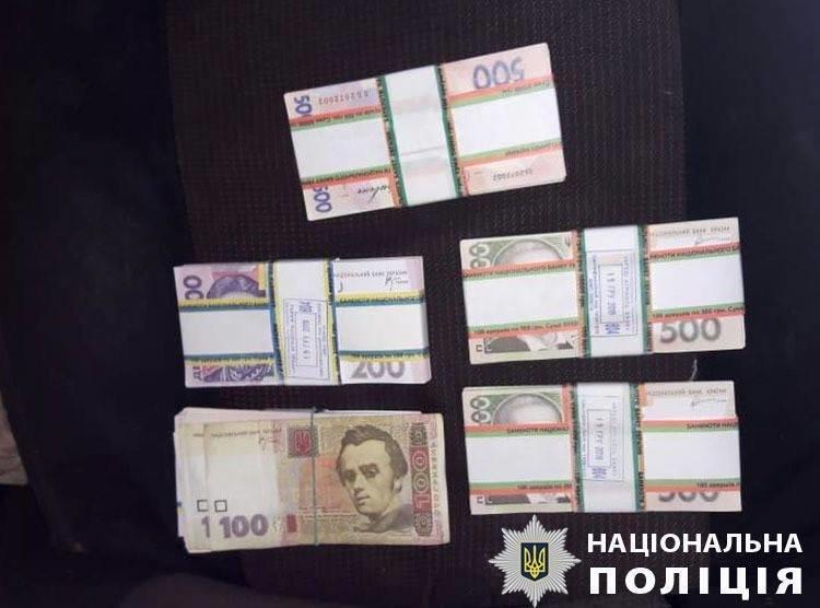 На Сумщине директора колледжа задержали на взятке в более 200 000 гривен, фото-5
