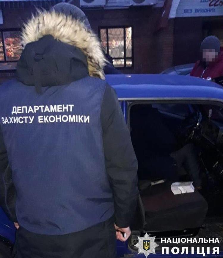 На Сумщине директора колледжа задержали на взятке в более 200 000 гривен, фото-4