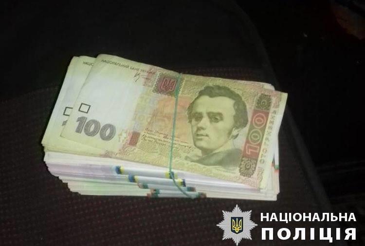 На Сумщине директора колледжа задержали на взятке в более 200 000 гривен, фото-2