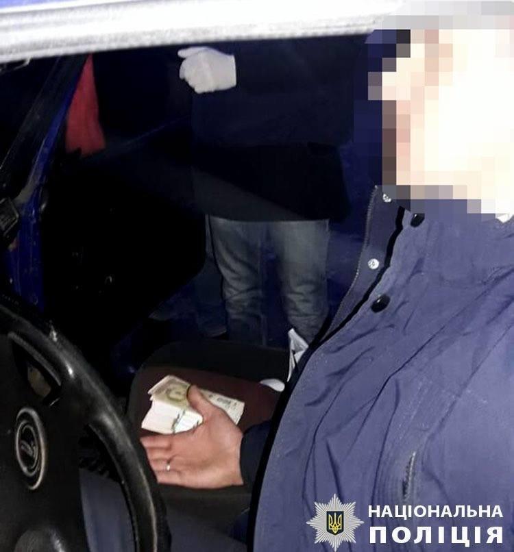 На Сумщине директора колледжа задержали на взятке в более 200 000 гривен, фото-1