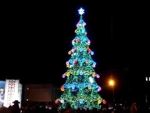 Сумчан приглашают встретить Новый год на главной площади города, фото-1