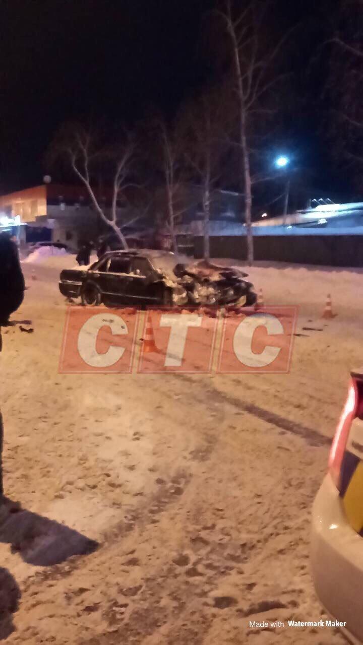 В Сумах квадроцикл столкнулся с авто. Есть пострадавшие, фото-2