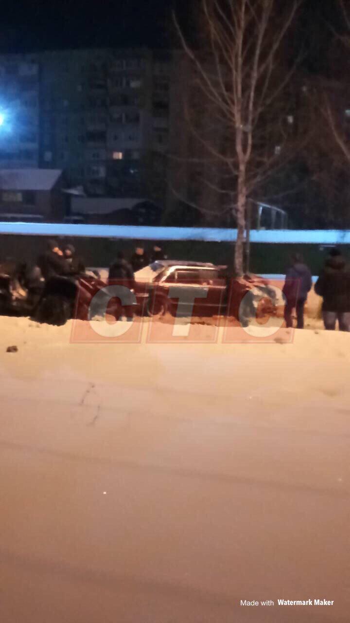 В Сумах квадроцикл столкнулся с авто. Есть пострадавшие, фото-1