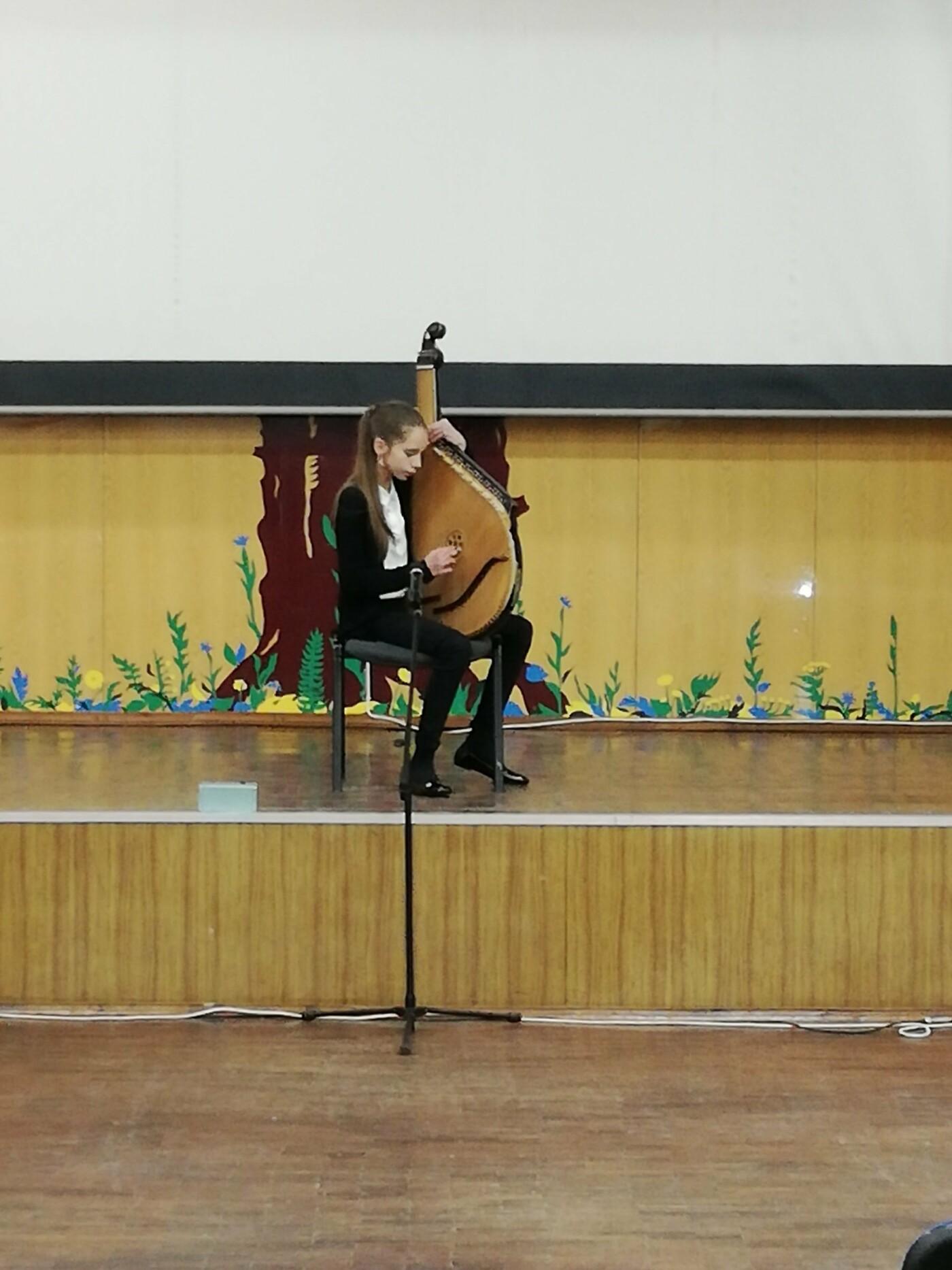 В областной детской больнице Сум провели благотворительный концерт, фото-3