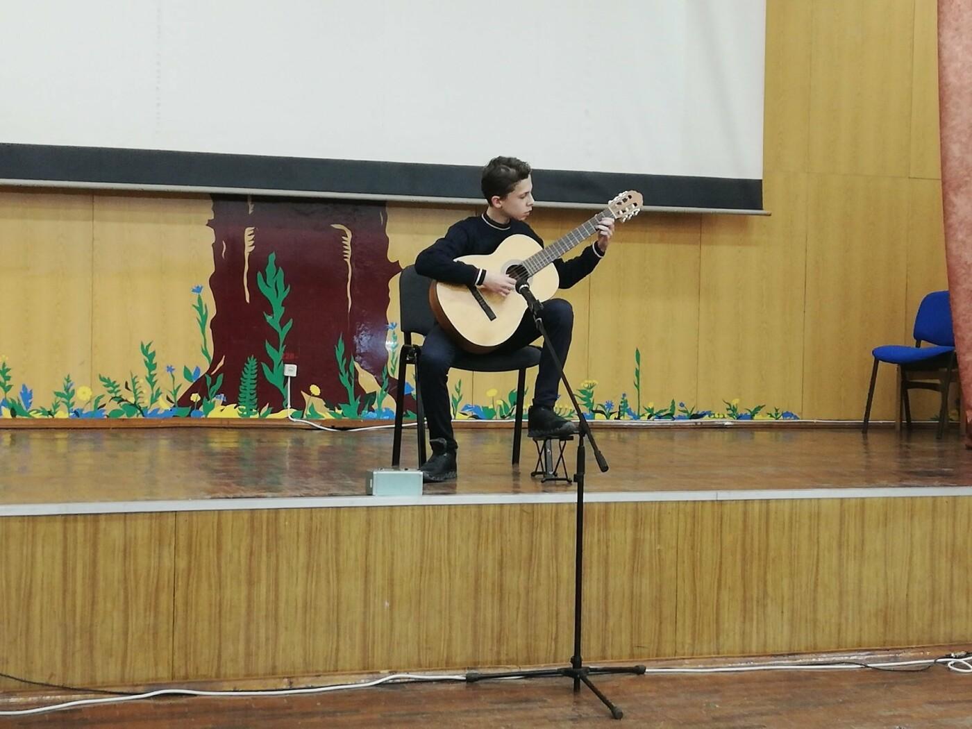 В областной детской больнице Сум провели благотворительный концерт, фото-5