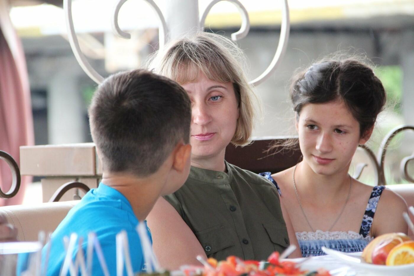 Прийомних батьків та батьків-вихователів на у Сумах навчали в форматі «літньої школи», фото-7