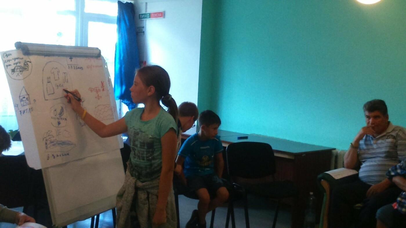 Прийомних батьків та батьків-вихователів на у Сумах навчали в форматі «літньої школи», фото-4