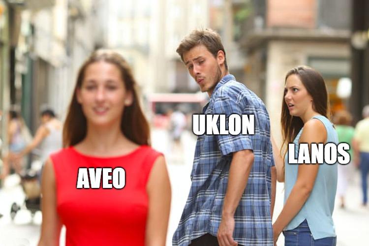 Uklon сдержал обещание и отказался от автомобилей Lanos, фото-6