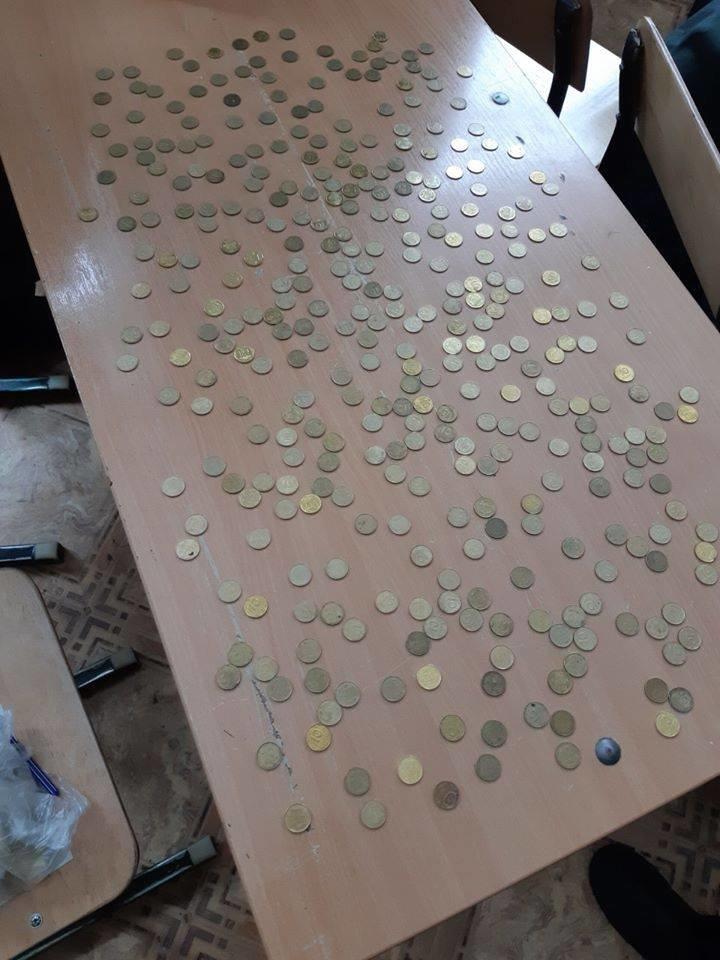 В Сумах школьники собрали деньги для онкобольного ребенка, фото-1