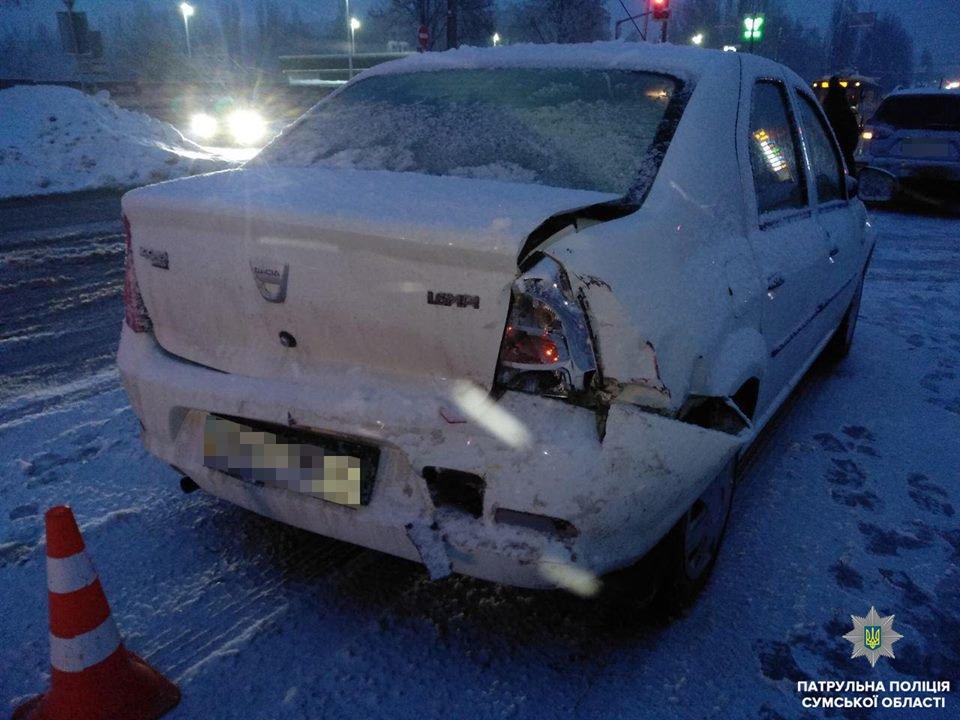 Масштабная авария в Сумах: в ДТП попали сразу 5 автомобилей, фото-3