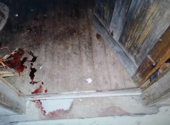 Топором и ножом: на Сумщине произошло жуткое убийство , фото-2