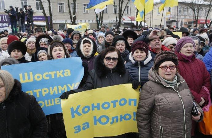 Аграрії Сумщини підтримують Юлію Тимошенко, фото-4