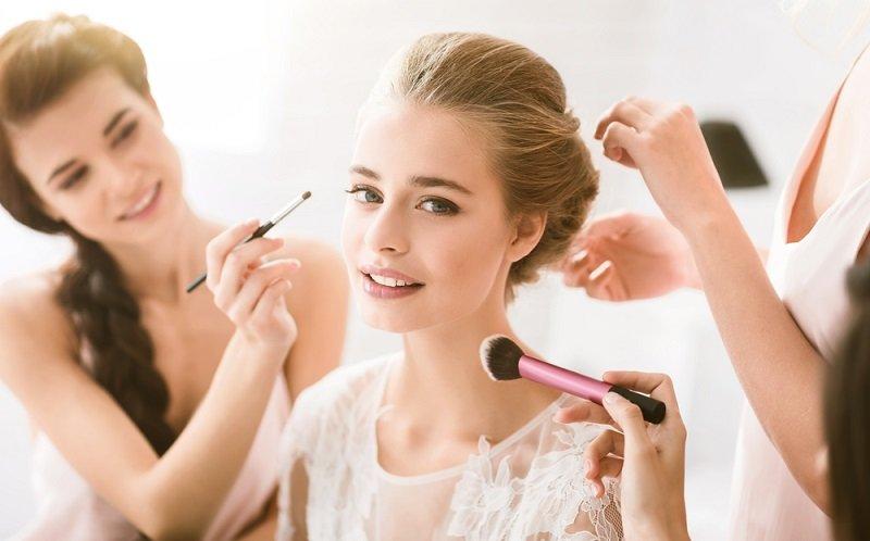 Весільний макіяж 2019: що обрати нареченій?, фото-1