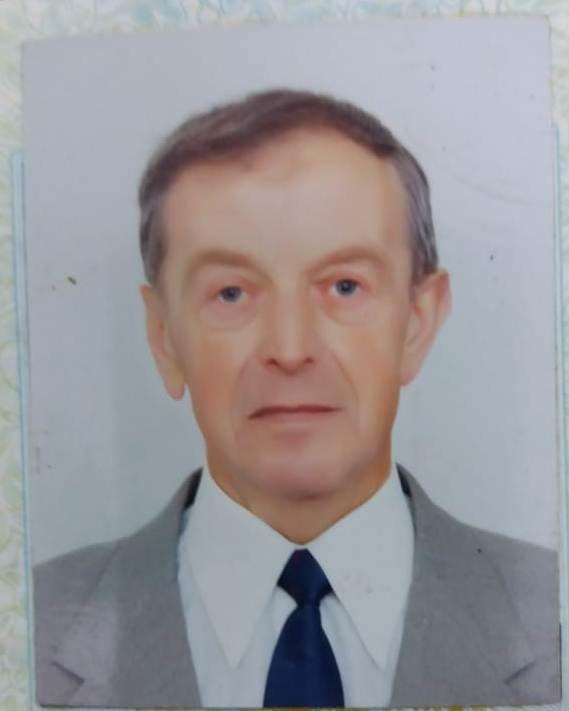 На Сумщине разыскивают без вести пропавшего пенсионера, фото-1