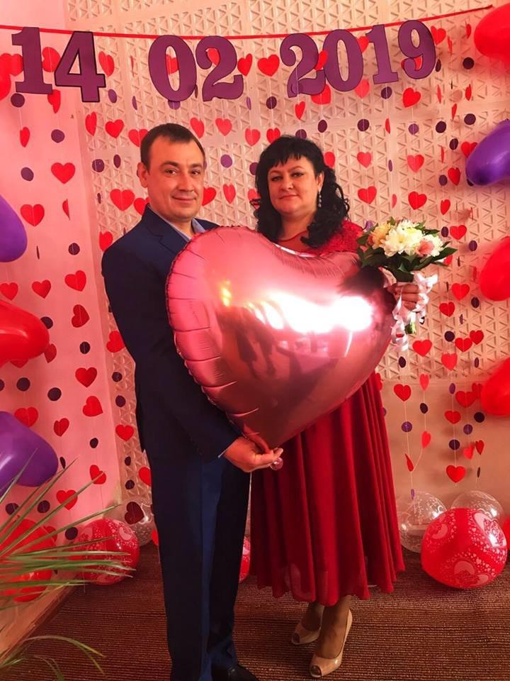 В День влюбленных на Сумщине на 83 семьи стало больше, фото-1