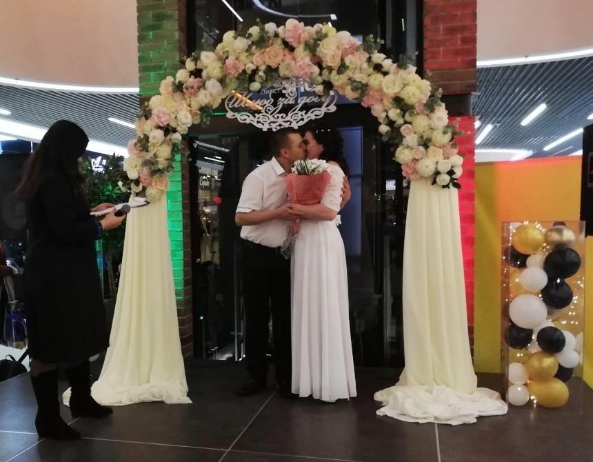 Сервис «Шлюб за добу» в Сумах отметил рекорд , фото-6