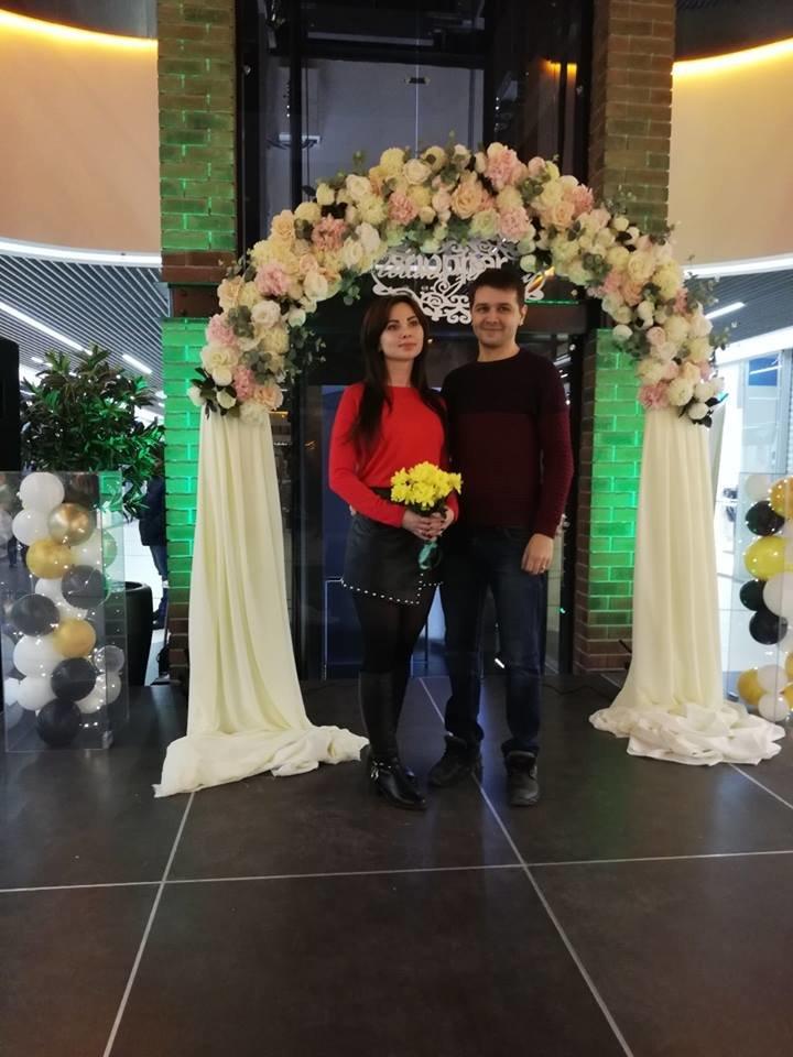 Сервис «Шлюб за добу» в Сумах отметил рекорд , фото-7
